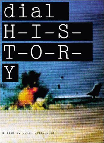 Dial HISTORY poster
