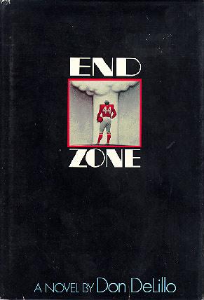 end zone novel