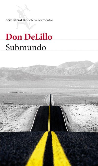 essays about don delillo